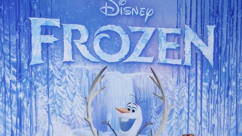 8-Frozen