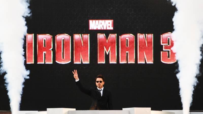 9-Iron-man