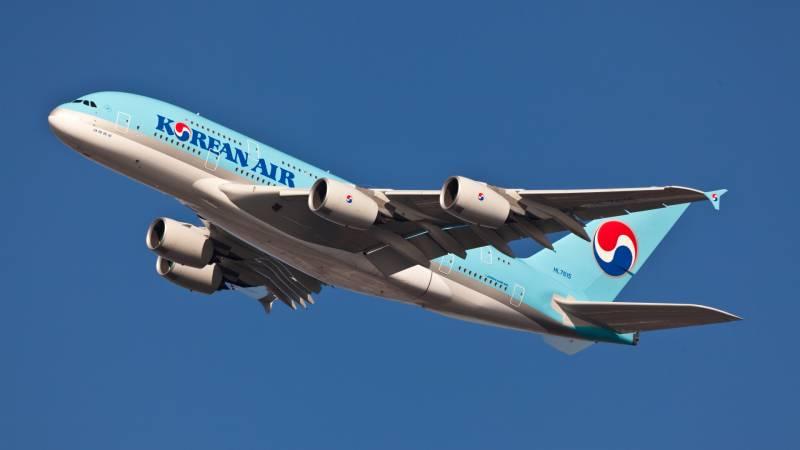 2-Korean-Air
