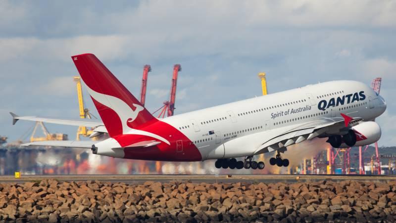 4-Qantas