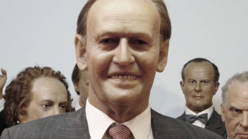 Herb Neufeld